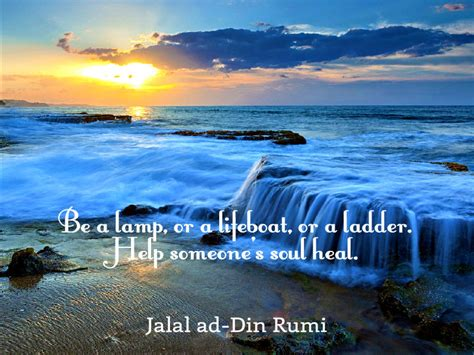 soul family boat rumi quotes awesome quotes about life