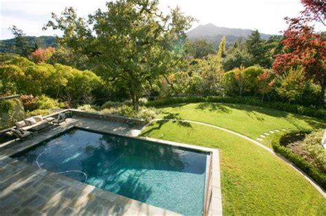 English Country Kitchen Design hampton style garden traditional pool san francisco