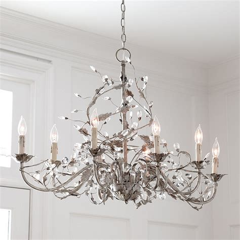 ballard designs chandeliers 8 light oval chandelier ballard designs