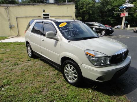 all car manuals free 2006 buick rendezvous parking system 2006 buick rendezvous all the whistlesbells details springfield il 62703