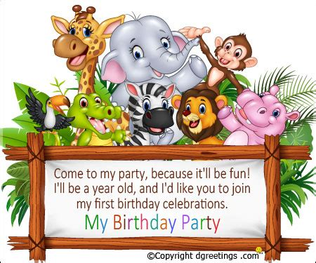 Come Paw Ty With Me Birthday Invites by Birthday Invitation Wording 1st Birthday Invitation