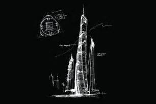 Interior Design Concepts Autodesk The Gallery Shanghai Tower