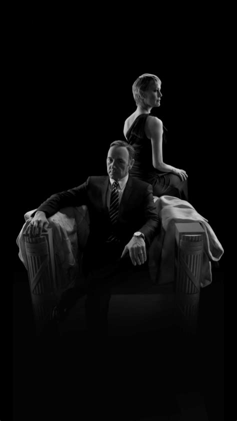 house of cards season 2 house of cards exclusive animated version of the season 2 poster ign