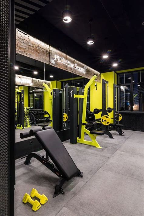 home gym studio design 25 best ideas about gym interior on pinterest gym