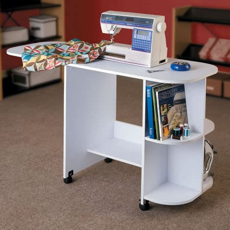 folding sewing table