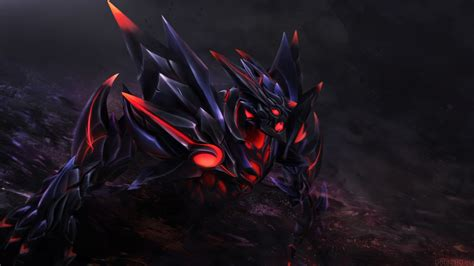 wallpaper dota 2 nevermore dota 2 shadow fiend endless reckoning dota 2 wallpapers