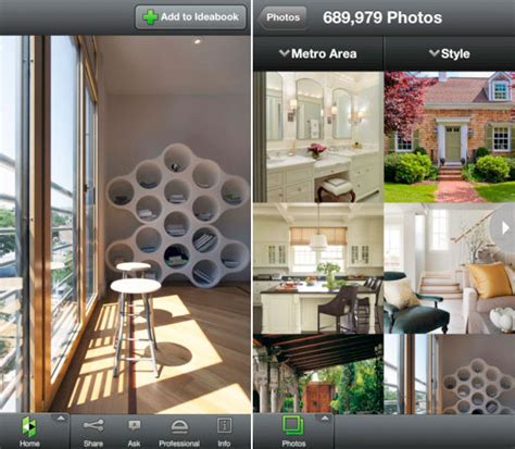 houzz interior design 10 organizing apps style at home