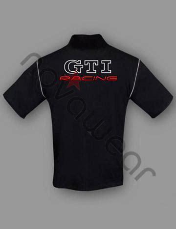 volkswagen gti polo shirt black vw merchandise vw caps vw clothes