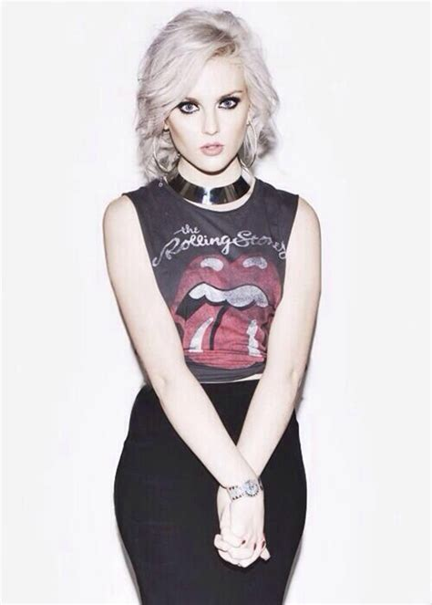 perrie edwards lace shirt shirt perrie edwards the rolling stones wheretoget