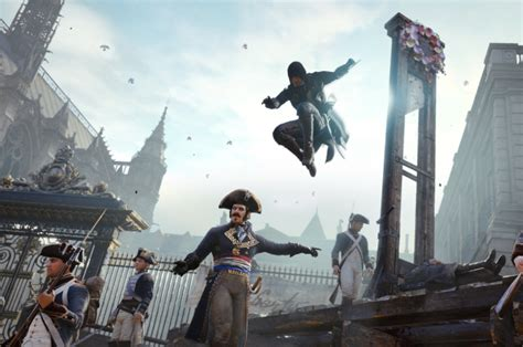 assassins creed uniy all sequences savegame files assassin s creed unity review