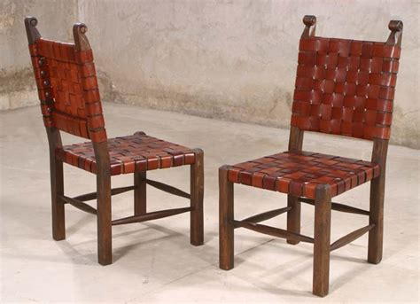Western Dining Chairs Leather Dining Chairs Set Of 2 Western Dining Chairs Free Shipping