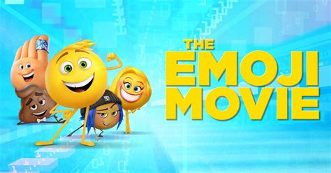 emoji full movie the emoji movie sony pictures