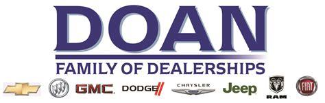 Doan Dodge Chrysler Jeep by Doan Dodge Chrysler Jeep Ram Rochester Ny Read