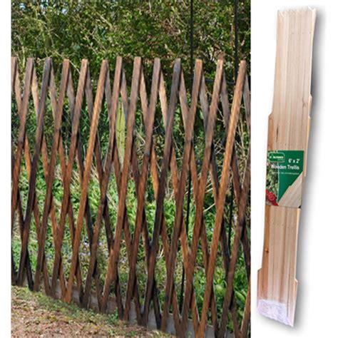 Expanding Garden Trellis Fence 6ft X 2ft Wooden Garden Trellis 6ft Expanding Plant Wall