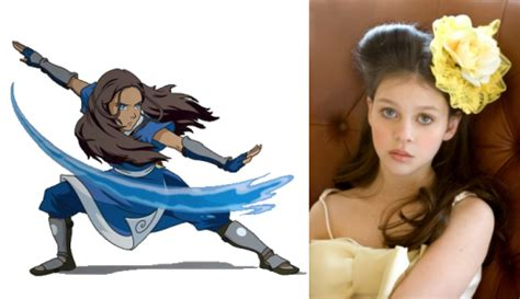 avatar katara voice actress katara voice actress
