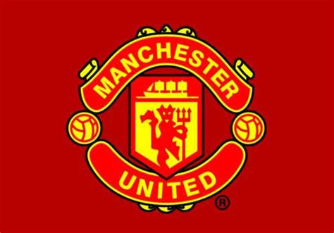 Logo Manchester United manchester united logo design history and evolution