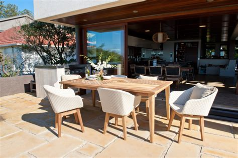 Ellis Dining Chair Stellar Couture Outdoor Hospitality Outdoor Furniture