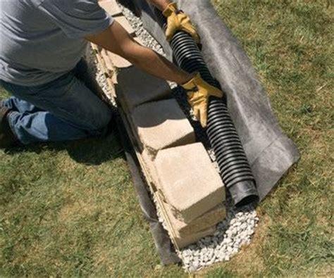 how to build retaining wall on sloped backyard 25 best ideas about building a retaining wall on pinterest diy retaining wall