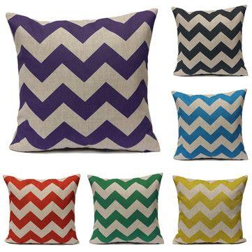 federe cuscini divano onde modello lino federe cuscini divano di casa decora