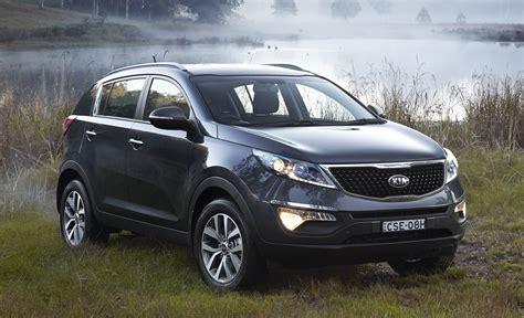 Reviews On Kia Sportage by 2015 Kia Sportage Si Premium Review