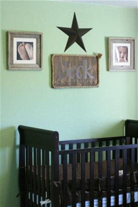 Cowboy Nursery Decor Cowboy Nursery Decor