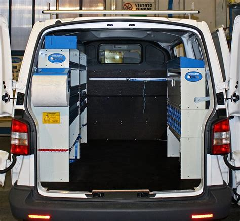scaffali usati per furgoni scaffali per fiorino fiat fiorino power con