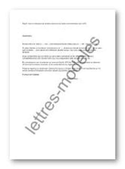 Modèle Lettre Mise En Demeure Syndic Modele Mise En Demeure Travaux Document