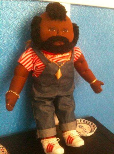 t dolls i pity the fool cabbage patch and the fool on