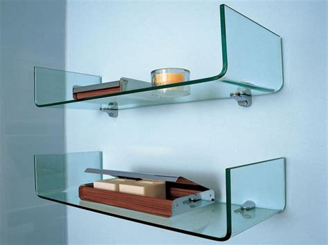 glass bathroom wall shelf large mirror bathroom shower in wall shelf insert