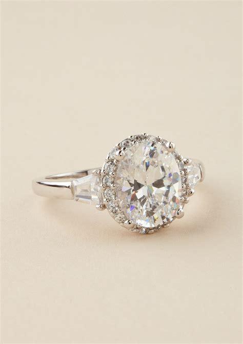 lamb blonde wedding wednesday lovely rings