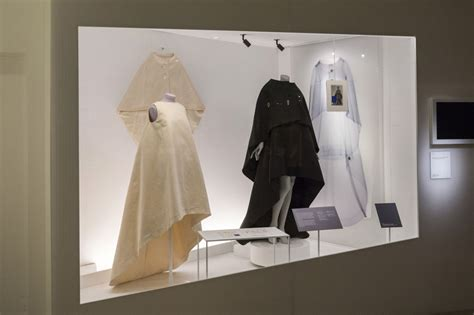 fashion design victoria university balenciaga s exhibition go inside the v a s major summer