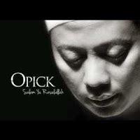 download mp3 full album opick opick full album 2005 2012 mediafire