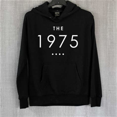Sweater The 1975 Hoodie the 1975 hoodie sweatshirt sweater unisex from sugarfoil on etsy