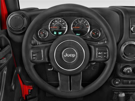 jeep rubicon steering wheel image 2016 jeep wrangler unlimited 4wd 4 door sport