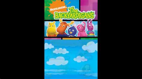 Backyardigans Ds The Backyardigans Nintendo Ds Part 2