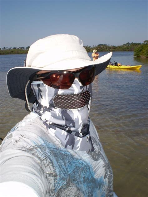 boat driving mask breath like a fish element mask review