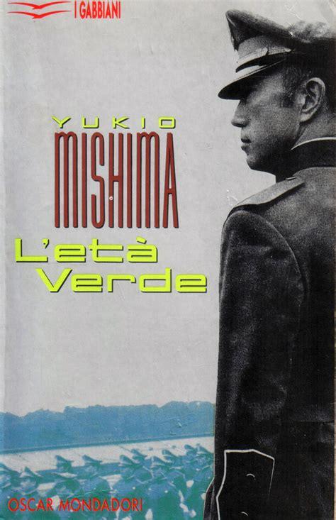 yukio mishima il riposo samurai la salamandra
