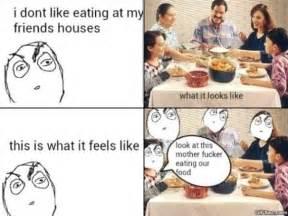 Friends Funny Memes - friends house meme