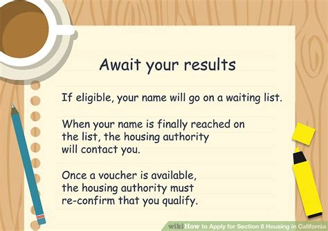 91 How To Qualify For Section 8 California How Do I Apply For Low Income Housing In
