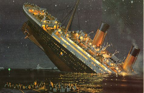 Titanic Sinking Reason by Real Reasons Titanic Sank And Noah S Ark Sailed Religion
