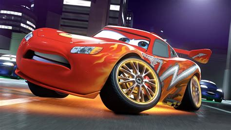 Mcqueen Car Wallpaper by Lightning Mcqueen Wallpaper 183