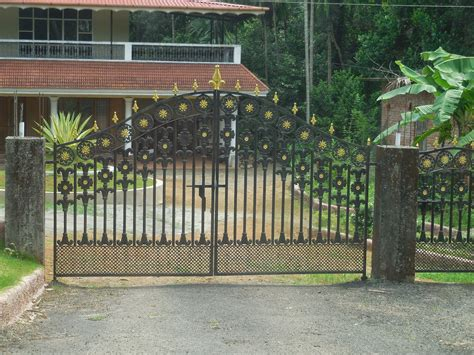 house gate designs in kerala house gates in kerala joy studio design gallery best design