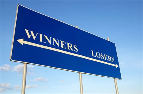 Loser To Winner by Do You Think Like A Winner Gotta Pass This Test Attack