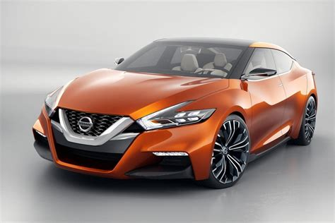 Nissan Maxima 2018 Price by 2018 Nissan Maxima Nismo Design Features Release Date