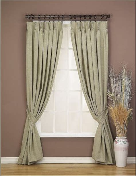 pinch pleat drapes clearance pinch pleated drapery