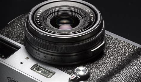 new fuji fujifilm x100f features for the new coming in february