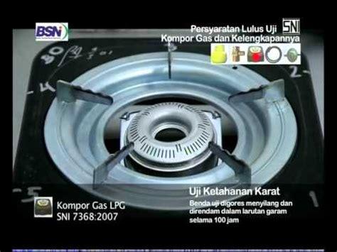 Promoo Kompor Gas 6 Tungku kompor gas