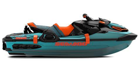 sea doo wake  tow sports sea doo watercraft sea