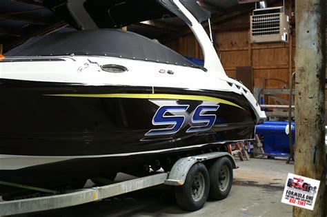 boat wraps maryland gotshadeonline custom vehicle wraps window tinting
