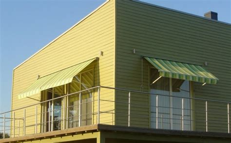 residential stationary awnings philadelphia
